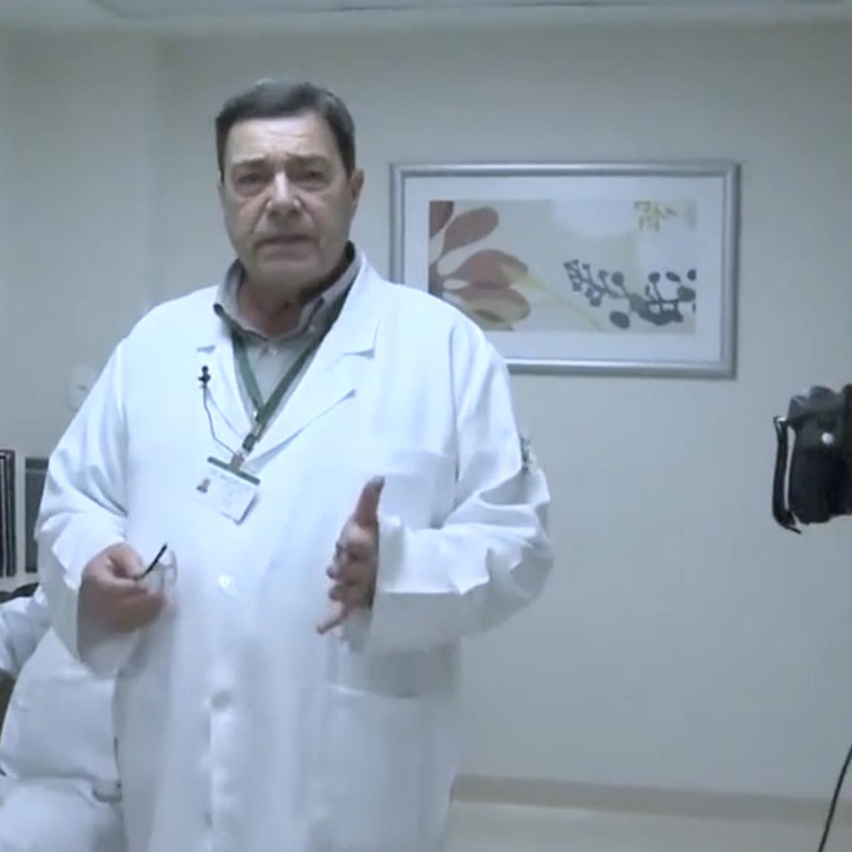 Preparo do Paciente e da Sala de Exames
